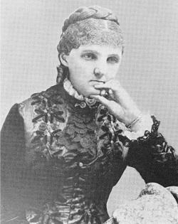 Annie Richmond