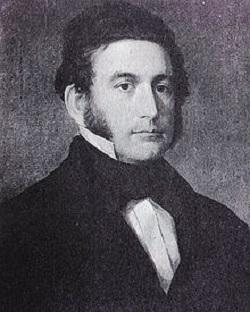 William Evans Burton