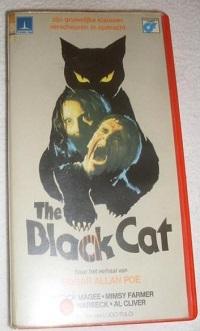 black cat poe essays